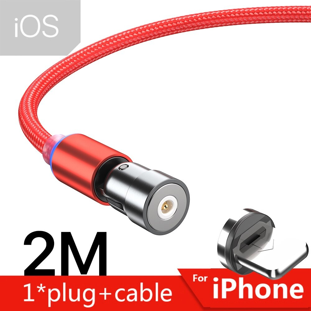 2M Red for iPhone