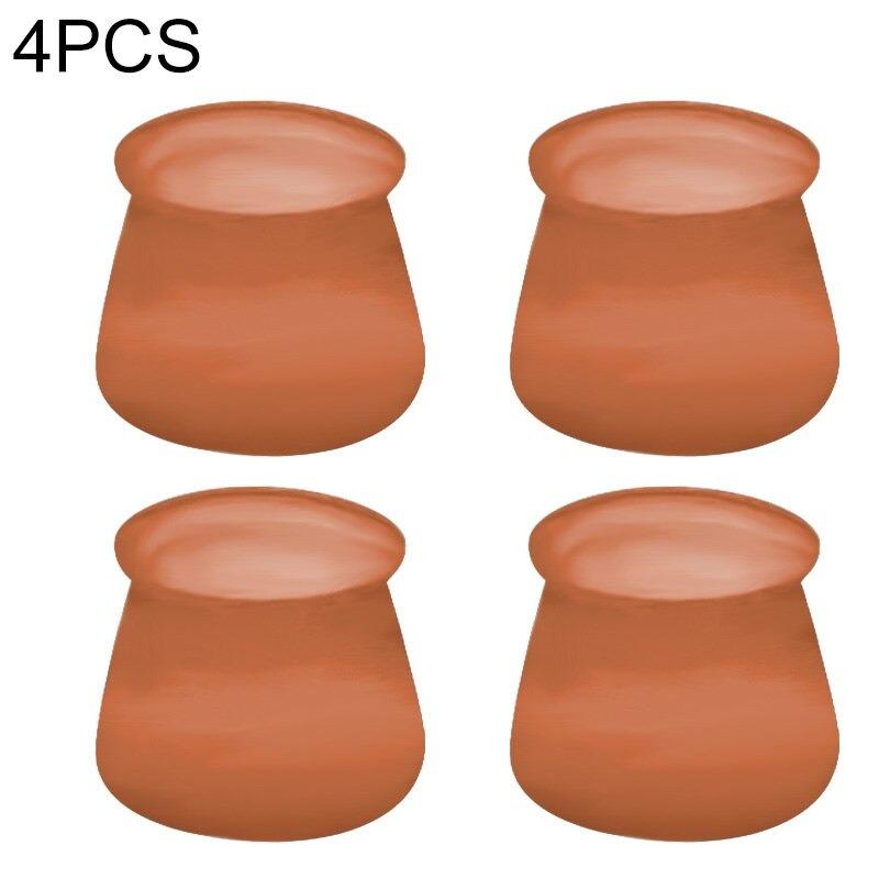 Brown 4PCS